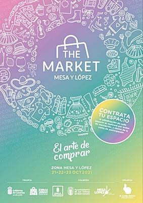 THE MARKET – MESA Y LÓPEZ